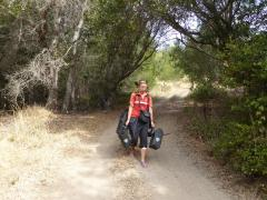 177-walking-back-to-the-road-from-the-yurt
